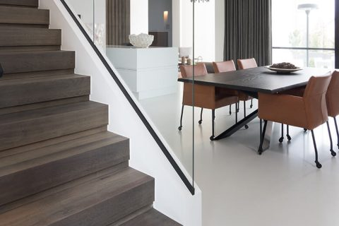 Balustrades interieur