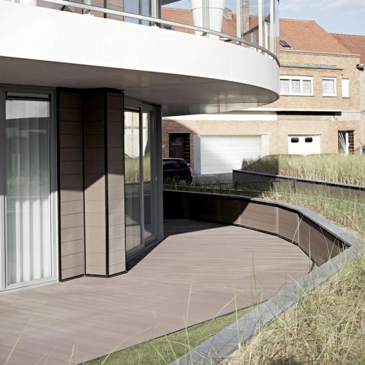 Deceuninck terrassen